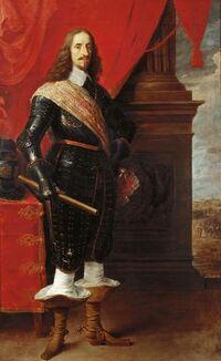 Crown Prince Leopold