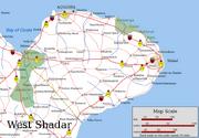 East Shadar