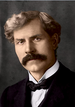 Ramsay MacDonald Colour