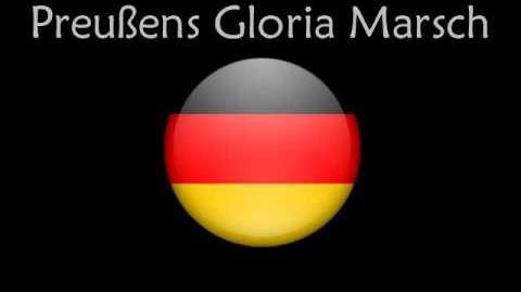 Preußens Gloria Marsch Prussian Glory March