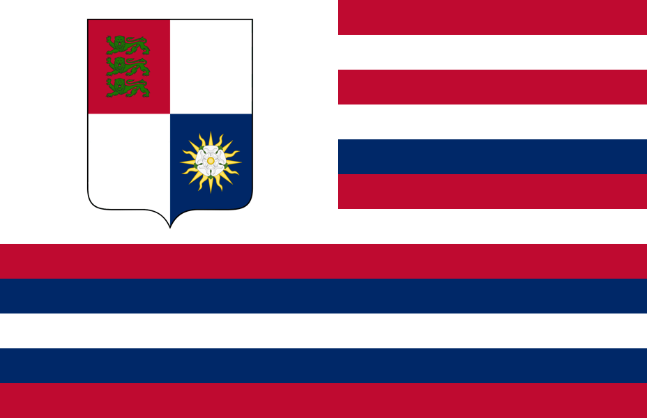 The Flag of the Republic of Vorona