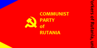 Communist Party of Rutania