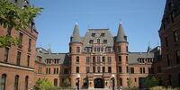 Académie Royale de l'Île de la Tondelle