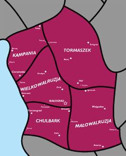 Polit Map Valruz