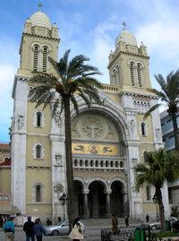 Cathedral of Mor Origen