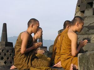 Tukarali monks