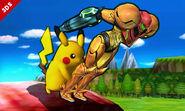 Pikachu 11