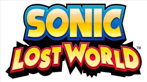Sonic Lost World OST Soundtrack Final Boss Theme HQ HD Extended (30 Minutes) Music