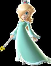 Princess Rosalina Super Mario Galaxy