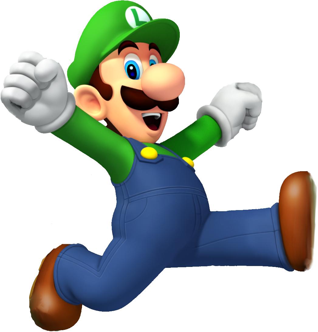 Image - Luigi.png | Party Ninja Wiki | FANDOM powered by Wikia