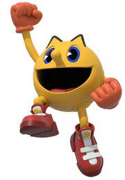 404421-Pac Man