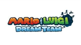 The Final Antasma Battle - Mario & Luigi Dream Team Music Extended