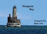 Sturgeon Bay Logo 1