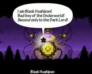 Blackhoshi