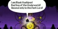 Black Hoshipon