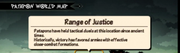 Range of Justice 2