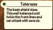Taterazaydescription