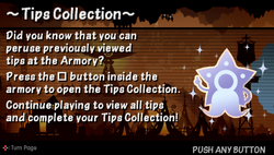 Tips Collection