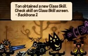 Classskill