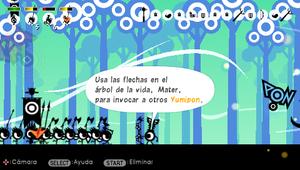 Don the Yumipon