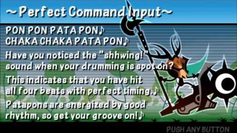 Patapon 3 Walkthrough pt 5 Field of Angry Giants - Hunt the Cyclops