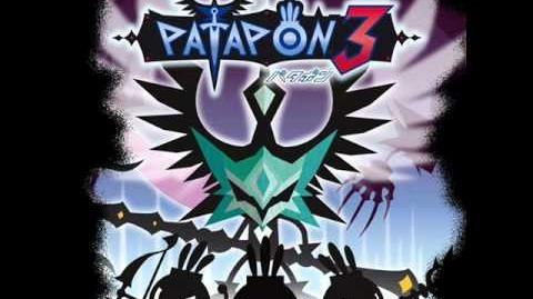 Patapon 3 OST - Snow Field of Sullied Tears