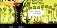 Nyokiri Swamp