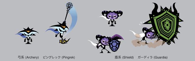 PSP-Patapon-3-Characters-pingrek