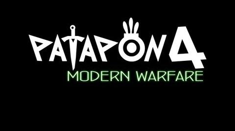 Patapon 4: Modern Warfare
