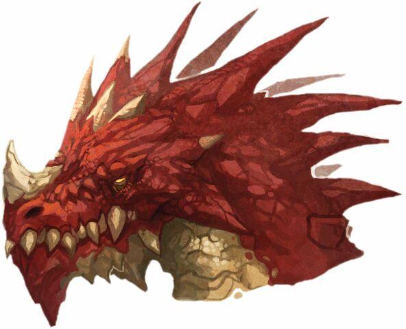 File:Red dragon head.jpg
