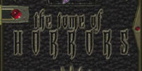 The Tome of Horrors III