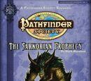 The Sarkorian Prophecy
