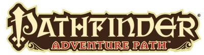 Pathfinder Adventure Path logo