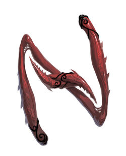 Red Mantis symbol