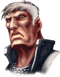 Sir Rekkart