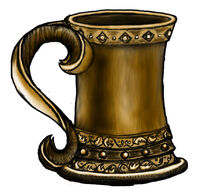 Cayden Cailean holy symbol