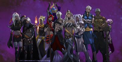 Ptp all together now by hellsion-d32ut0s