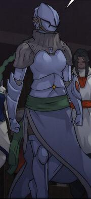 An'jhali armor ptp2