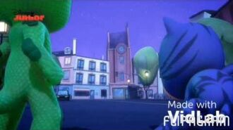 PJ Masks NEW MV Waves