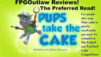 Pups Take The Cake.FPG