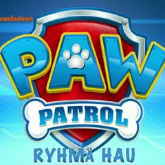 Season 2 title card on Yle TV2