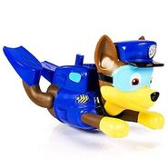 Paddlin Pups Bath Toy- Chase