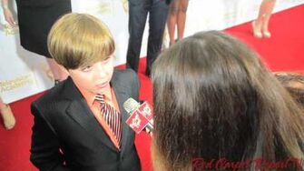Christian Di Stefano at the 2014 Daytime Emmy Awards Nominee Party DaytimeEmmys