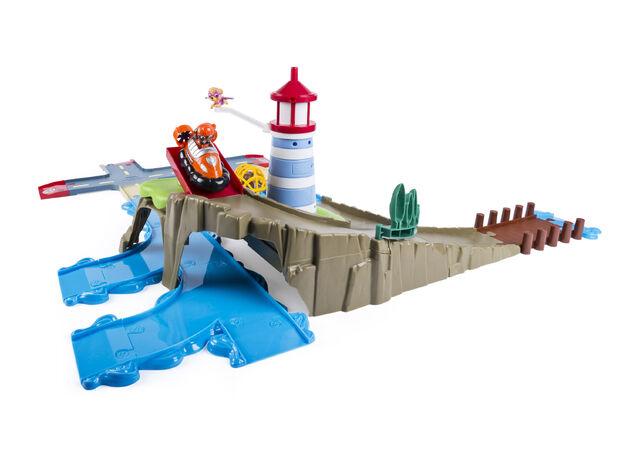 File:PAW Patrol Seal Island Lighthouse Rescue Track Playset 3.jpeg