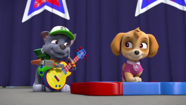 File:PAW Patrol Season 2 Episode 10 Pups Save a Talent Show - Pups Save the Corn Roast 676376.jpg