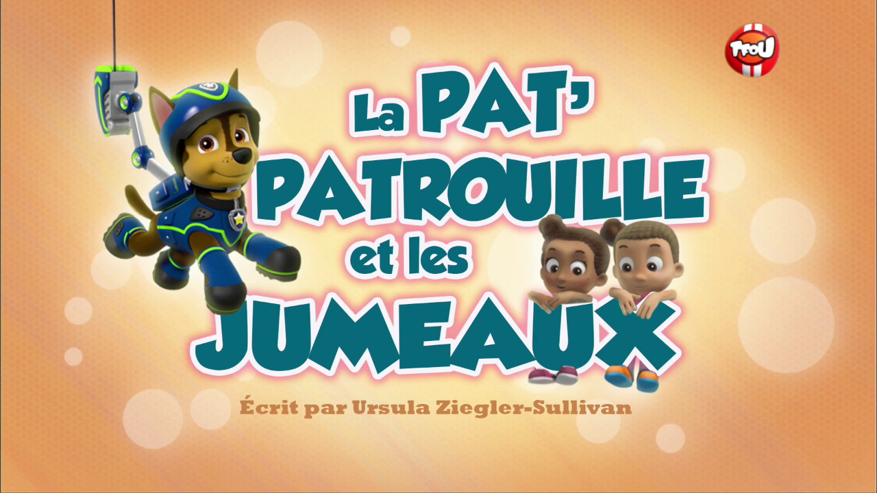 image paw patrol la pat 39 patrouille la pat 39 patrouille et les paw patrol wiki. Black Bedroom Furniture Sets. Home Design Ideas