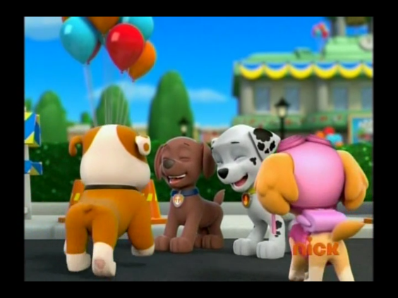 File:Zuma and the Pups Laughing.png