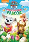 PAW Patrol Pups Save the Bunnies DVD Brazil