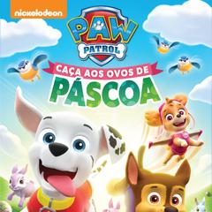 Brazilian cover (<i>Caça aos Ovos de Páscoa</i>)