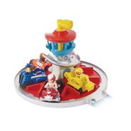 PAW Patrol Launch 'n' Roll Lookout Tower Track Playset 3